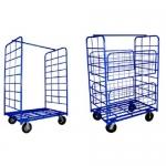 CARGO Разборный контейнер для хранения и перемещения товара